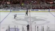 La plus longue série de tirs au but de NHL