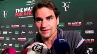 Die ungewohnte Nervosität von Roger Federer