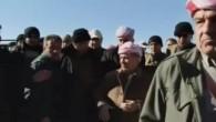 Kurden melden  Erfolge bei Kampf um Sinjar