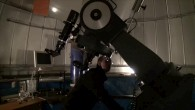 Une soirée à l'observatoire de Lausanne