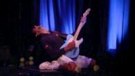 Djokovic en rock-star