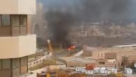Tote bei Attacke auf Hotel in Tripolis
