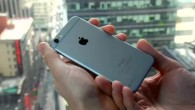 Apple freut sich über kräftiges Plus