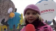 La montgolfière vue par les enfants