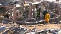 Tanklaster-Explosion zerstört Geburtsklinik