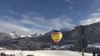 Voyage en montgolfière avec un passionné