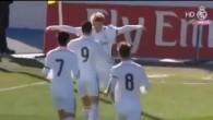 Le premier but d'Ødegaard