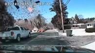 Explosion d'une maison dans le New Jersey