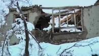 Schneemassen fordern Dutzende Menschenleben