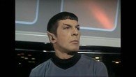 Gute Reise, Mr. Spock
