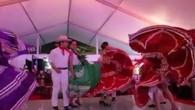 La fête avant le tournoi de Monterrey