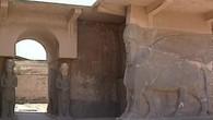 IS-Kämpfer zerstören antike Stadt