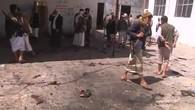 IS-Anschläge auf Moscheen im Jemen