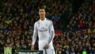 Ronaldo et ses testicules