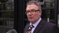 Staatsanwalt bestätigt Fund von medizinischen Dokumenten