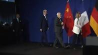 Durchbruch im Atomstreit mit Iran