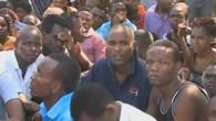 147 Tote bei Uni-Massaker in Kenia