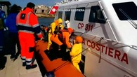 Italienische Küstenwache rettet 1500 Flüchtlinge