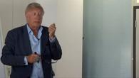 Olivier Lejeune donne des cours à Lausanne