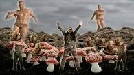 Jason Statham dans un clip de dance