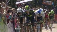 La victoire de Valverde à la Flèche 2015