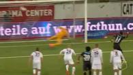 Le penalty raté de Konaté