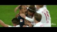 Le gardien suisse Fabio Coltorti a marqué!