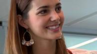 Miss Suisse dans les coulisses du «Matin»