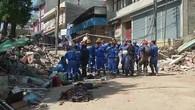 Lage in Nepal weiter schwierig