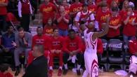 Les highlights du match VII Houston - LA Clippers