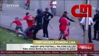 Emoi au Portugal après les violences policières