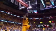 Les highlights de LeBron James