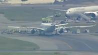 US-Kampfjets eskortieren Air France-Maschine