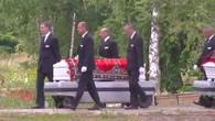 Begräbnis als Protestaktion