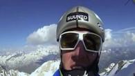 Extremsportler Christian Maurer und die xAlps 2015