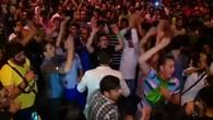 Iraner feiern Atomdeal