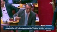 Athen debattiert Sparpläne