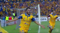 Gignac réussit ses débuts avec Monterrey