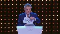 Winterolympiade 2022 geht nach Peking