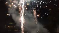 1. Augustfeuerwerk aus dem Newsroom
