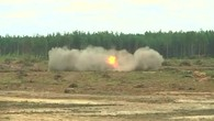Unfall bei Flugschau in Russland