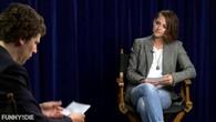 Kristen Stewart et Jesse Eisenberg, l'interview sexiste très gênante