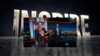 Miley Cyrus presque nue chez Jimmy Kimmel