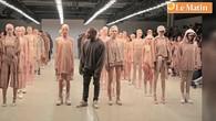 Kanye West, le succès malgré la polémique à la Fashion Week