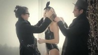 Le making of du calendrier 2016 de Clara Morgane
