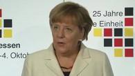 Deutschland feiert sich selbst