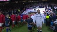 Les highlights du match Angleterre - Pays de Galles