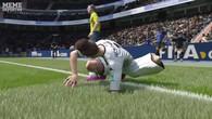 Les bugs gags de FIFA 16