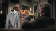 Georges Clooney donne des leçons de bon goût à Danny DeVito