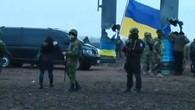 Notstand auf der Krim